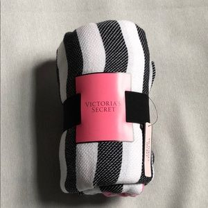 Victoria's Secret beach blanket